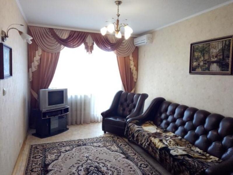 3 комнатная квартира, Харьков, Северная Салтовка, Леся Сердюка (Командарма Корка) (524088 1)