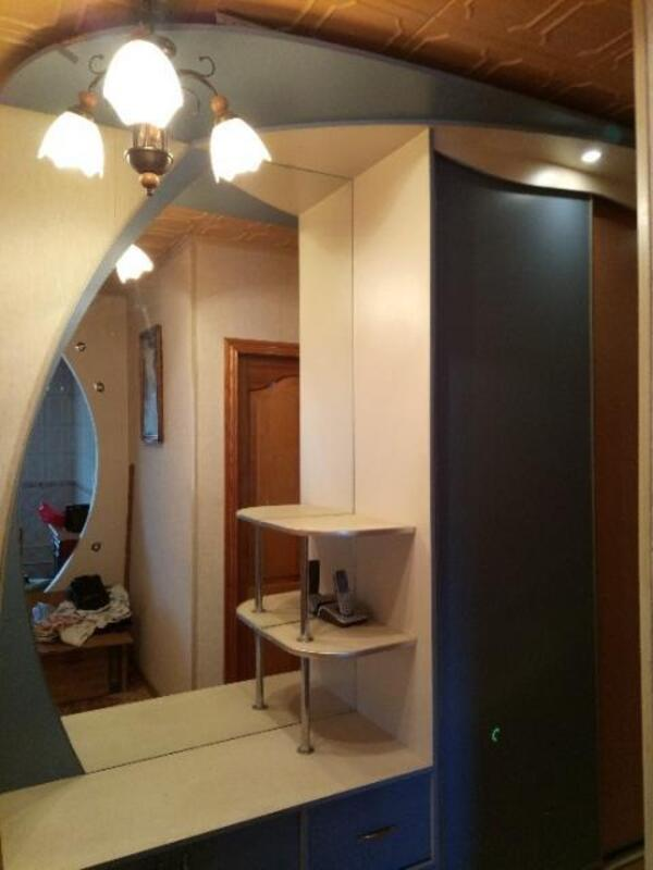 3 комнатная квартира, Харьков, Салтовка, Гвардейцев Широнинцев (524088 4)