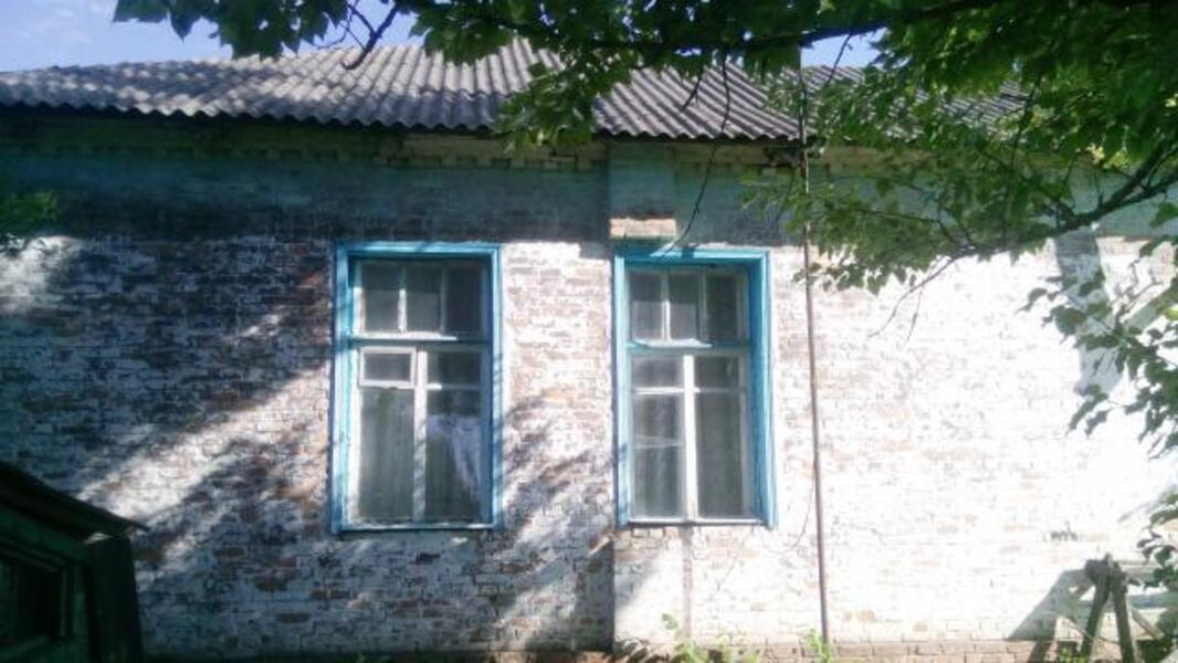 Квартира, 2-комн., Одноробовка, Золочевский район, Бурсацкий спуск