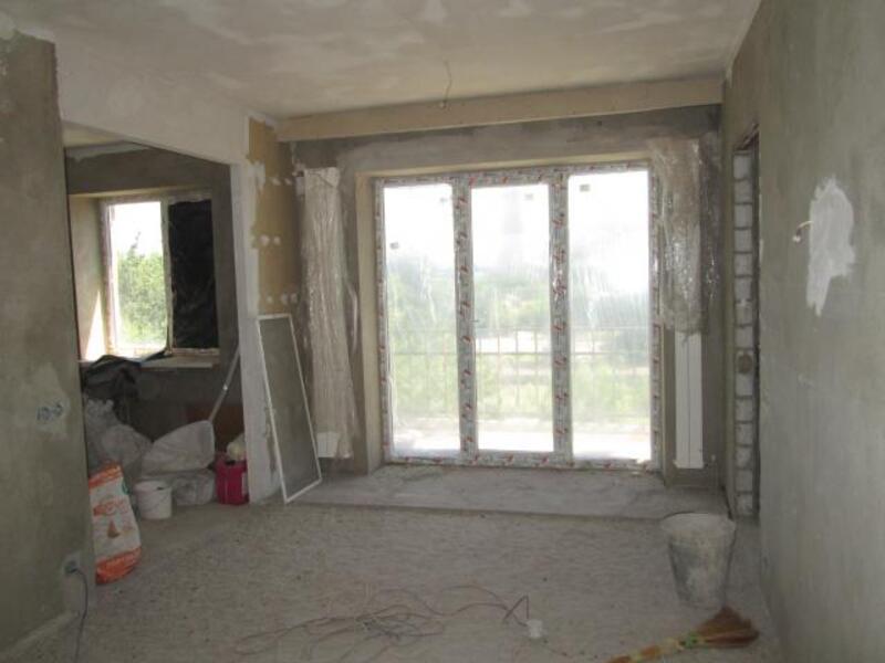 2 комнатная квартира, Подворки, Харьковская область (524207 1)