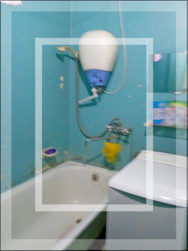 2 комнатная квартира, Малиновка, Богдана Хмельницкого, Харьковская область (524358 3)