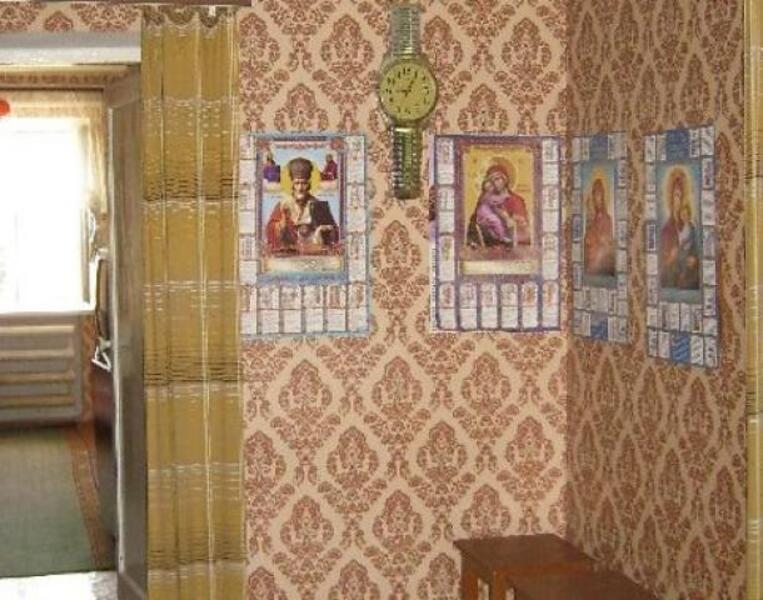 2 комнатная квартира, Харьков, СОРТИРОВКА, Беркоса (Довгалевского) (524410 1)