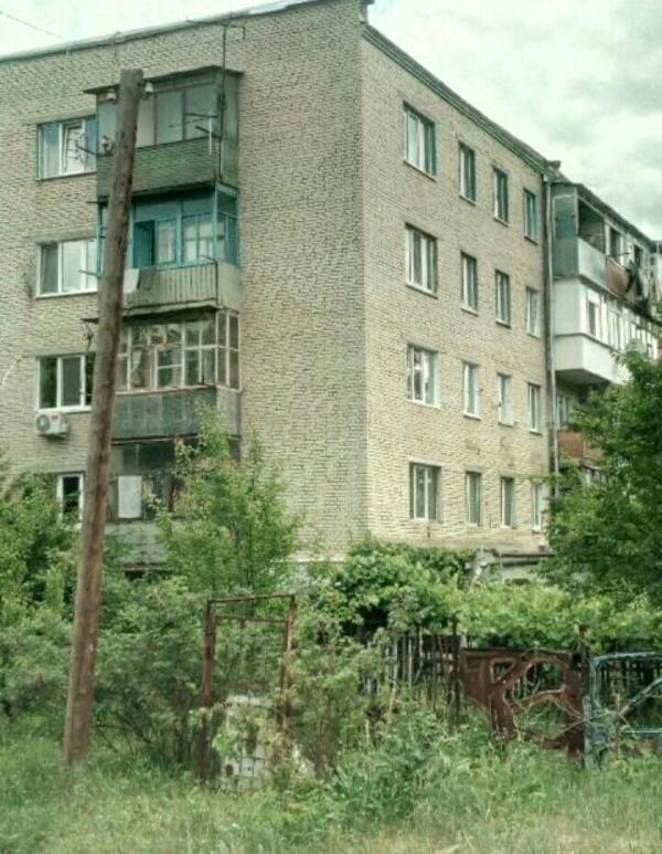2 комнатная квартира, Подворки, Харьковская область (524461 1)