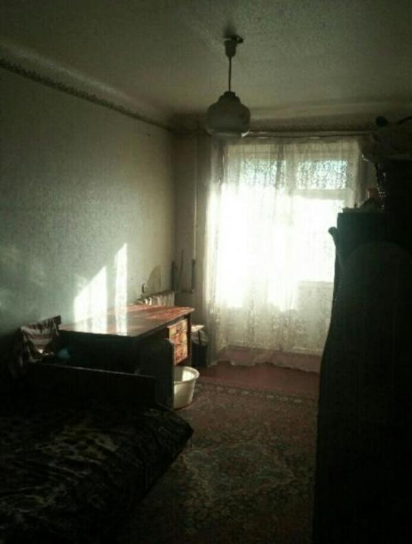 3 комнатная квартира, Харьков, СОРТИРОВКА, Большая Панасовская (Котлова) (524474 1)