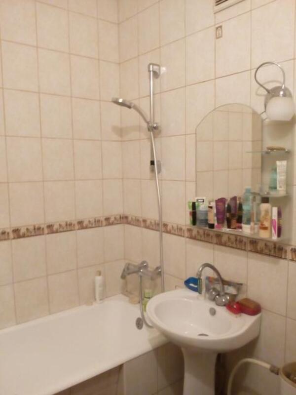 1 комнатная квартира, Харьков, Рогань жилмассив, Зубарева (524520 1)