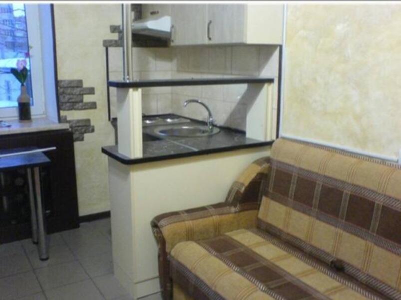 2 комнатная гостинка, Харьков, Павлово Поле, Новопрудная (524547 1)