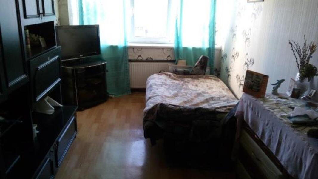 2 комнатная гостинка, Харьков, ОДЕССКАЯ, Зерновой пер. (524582 1)
