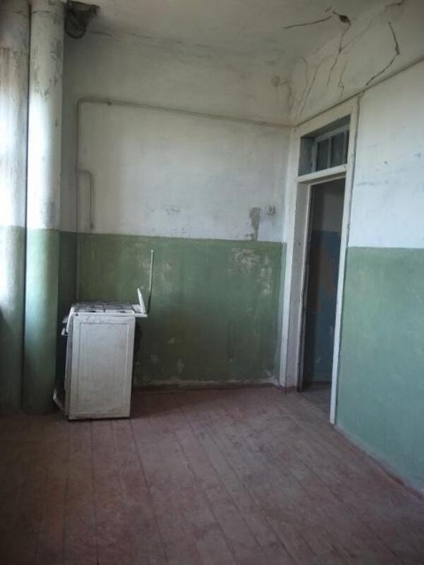 1 комнатная квартира, Мерефа, Крымская, Харьковская область (524617 1)