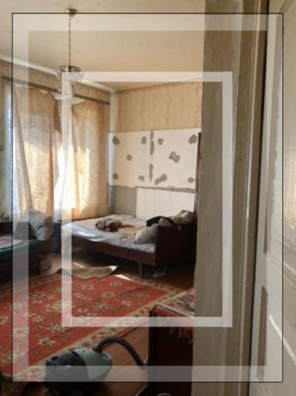 3 комнатная квартира, Мерефа, Борткевича Сергея пер. (Комсомольский пер.), Харьковская область (524633 1)