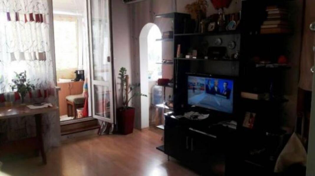 1 комнатная квартира, Харьков, Холодная Гора, Семинарская (Володарского) (524652 1)