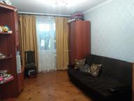 1-комнатная квартира, Харьков, Новые Дома, Садовопарковая