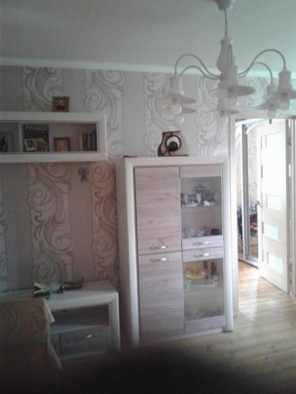1 комнатная квартира, Харьков, Залютино, Борзенко (524743 1)