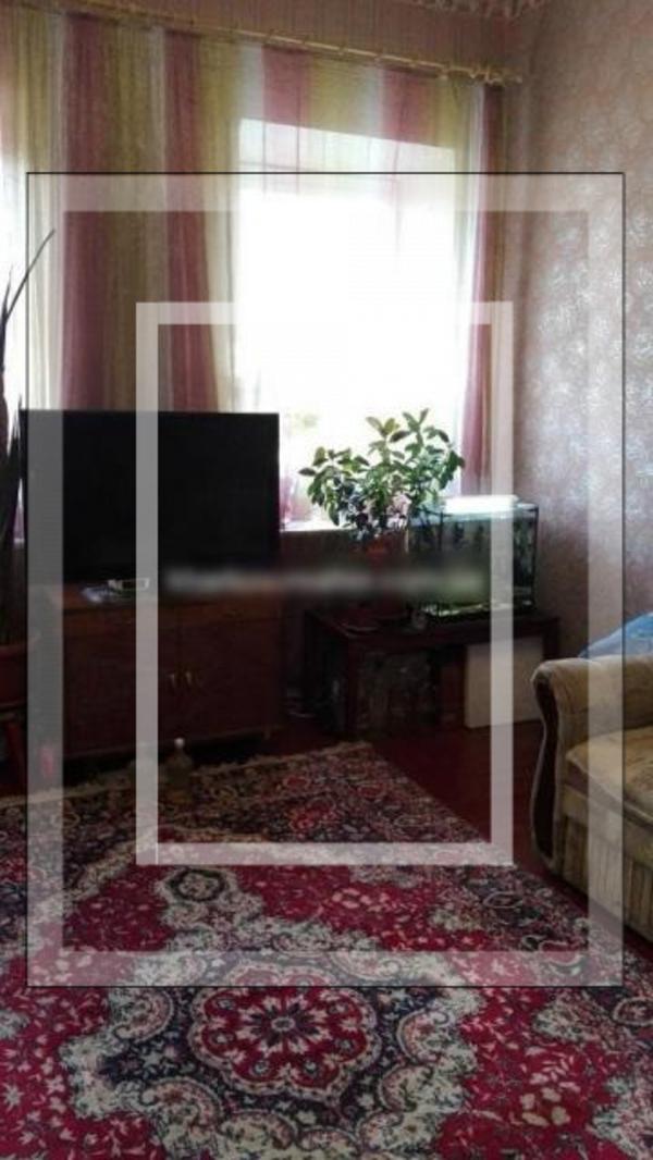 1 комнатная квартира, Харьков, Холодная Гора, Профсоюзный бул. (524845 6)