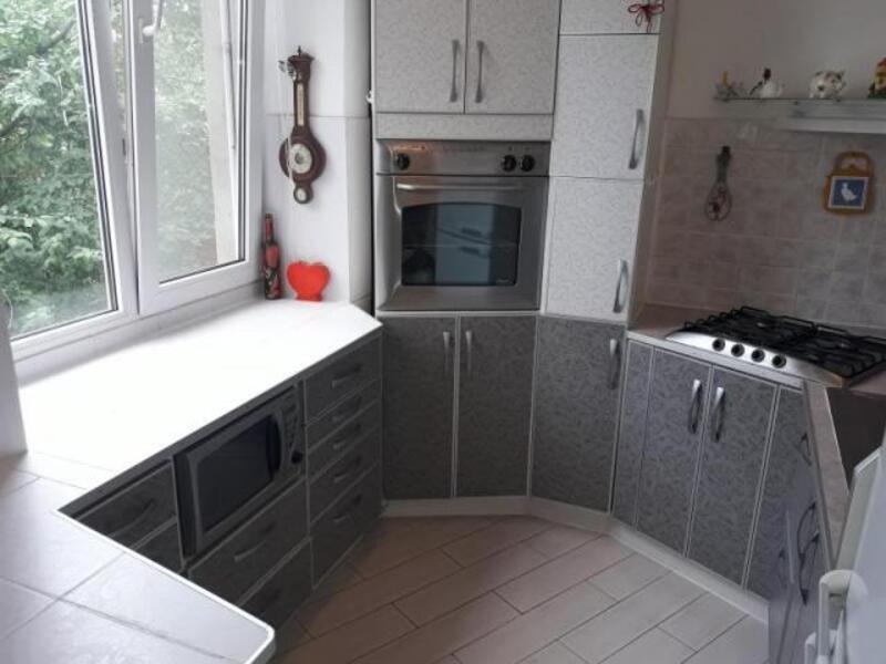 1 комнатная квартира, Харьков, Спортивная метро, Державинская (525004 1)