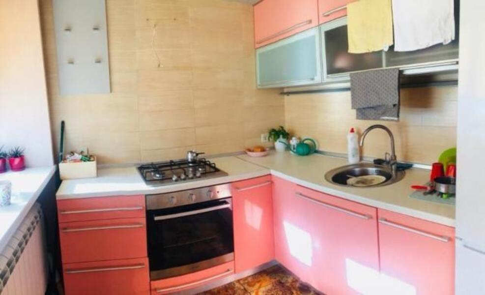 2 комнатная квартира, Харьков, Павлово Поле, Есенина (525052 4)