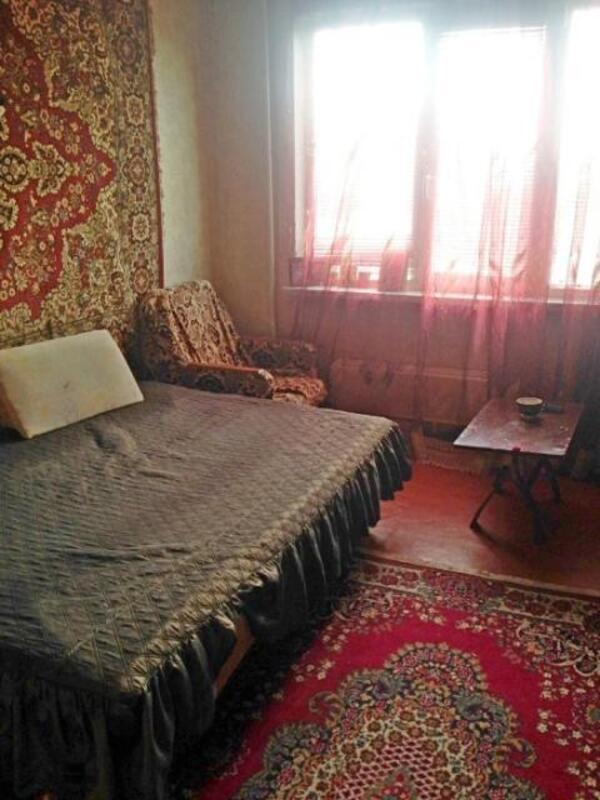 1 комнатная квартира, Харьков, Спортивная метро, Державинская (525083 1)