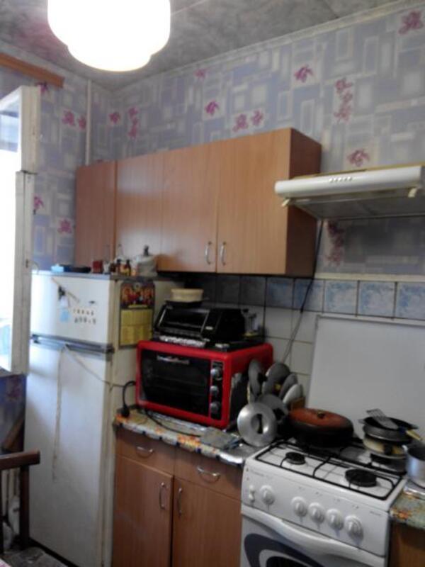 1 комнатная квартира, Харьков, Рогань жилмассив, Грицевца (525108 1)