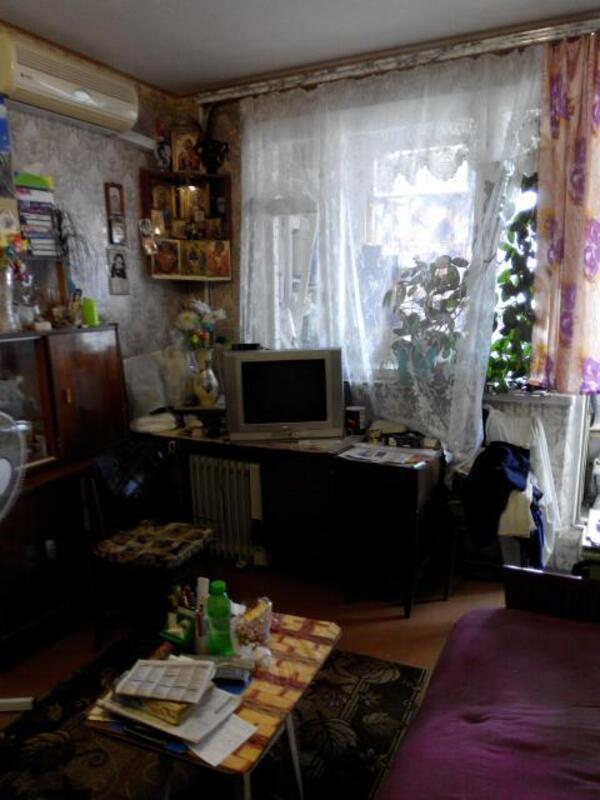 2 комнатная квартира, Харьков, ХТЗ, Франтишека Крала (525108 6)