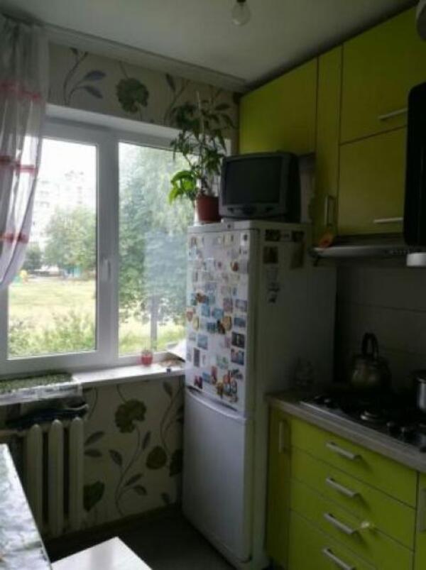 1 комнатная квартира, Харьков, Салтовка, Гарибальди (525202 6)