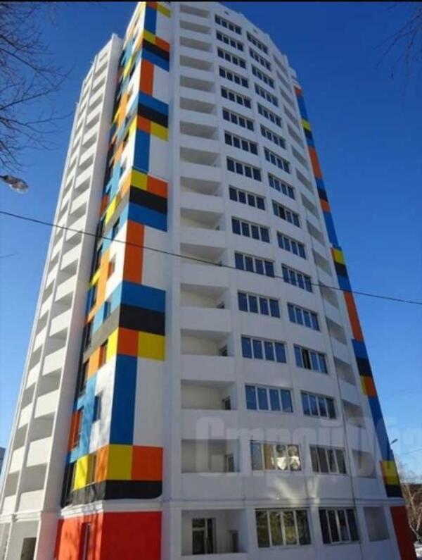 3 комнатная квартира, Харьков, Холодная Гора, Полтавский Шлях (525212 1)