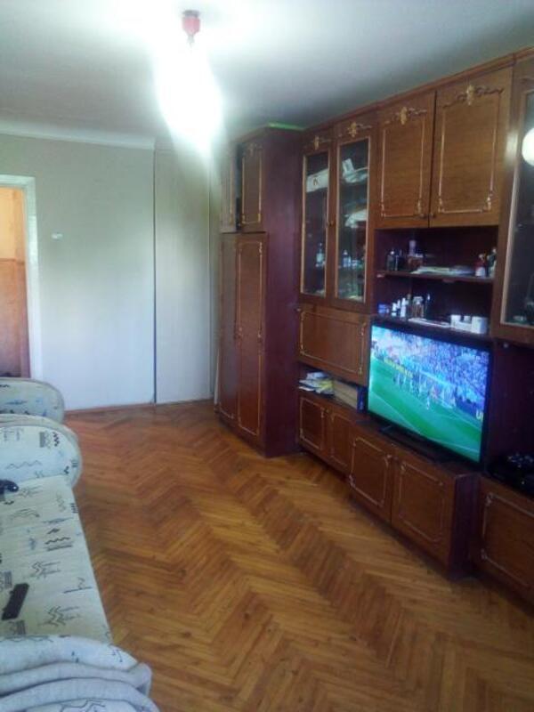 1 комнатная квартира, Харьков, Артема поселок, Ковтуна (525213 1)
