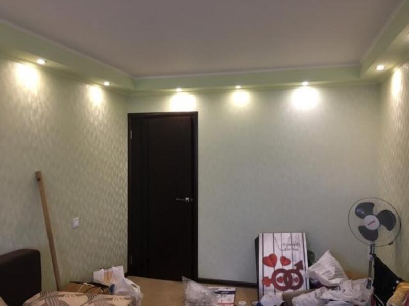 1 комнатная квартира, Харьков, Салтовка, Гвардейцев Широнинцев (525271 1)