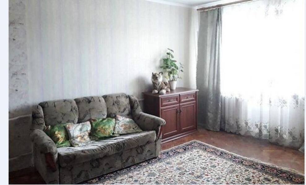 1 комнатная квартира, Харьков, Новые Дома, Героев Сталинграда пр. (525289 1)