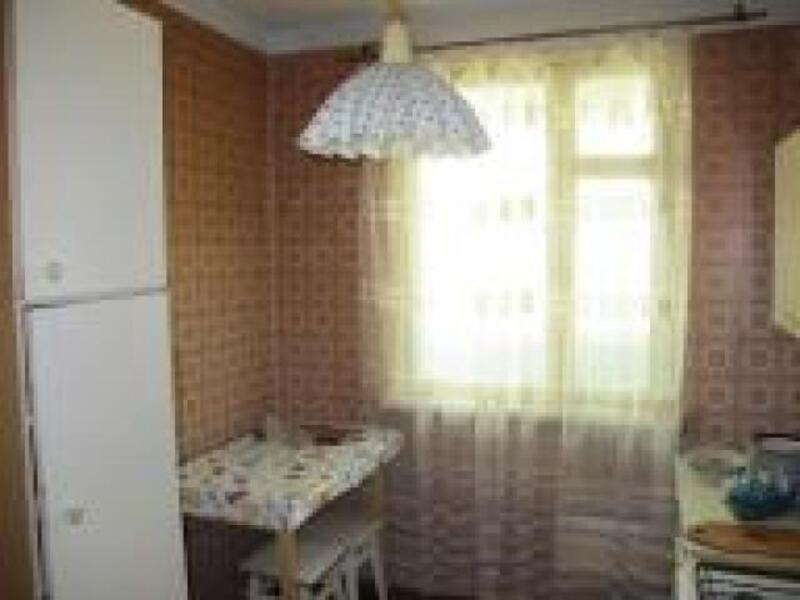 3 комнатная квартира, Харьков, Северная Салтовка, Метростроителей (525414 5)