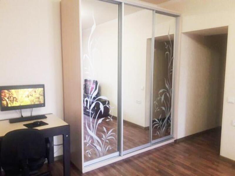 1 комнатная гостинка, Харьков, ОДЕССКАЯ, Монюшко (525450 1)