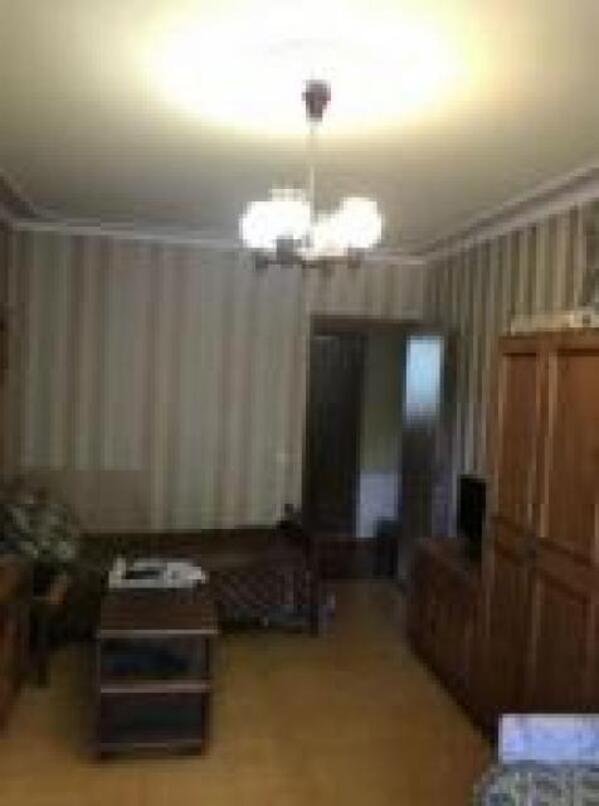 3 комнатная квартира, Харьков, Северная Салтовка, Метростроителей (525492 5)