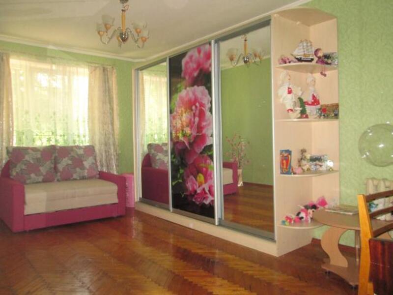 2 комнатная квартира, Харьков, Салтовка, Краснодарская (525515 1)