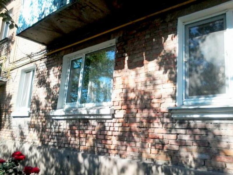 1 комнатная квартира, Пивденное (Харьк.), Гагарина, Харьковская область (525695 4)