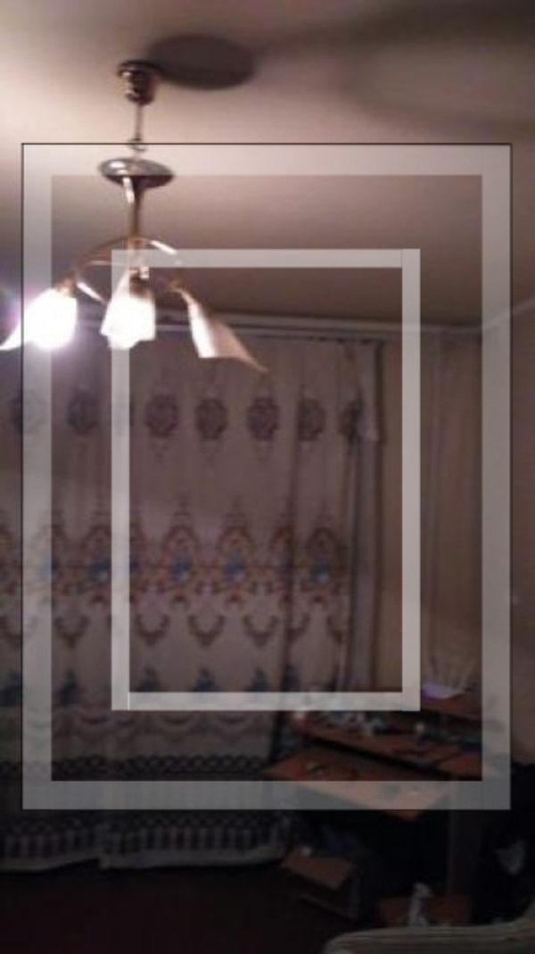 1 комнатная квартира, Харьков, ОСНОВА, Рижский пер. (525735 1)