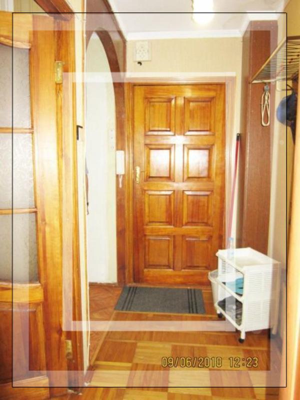 1 комнатная квартира, Харьков, Киевская метро, Вологодская (525832 11)