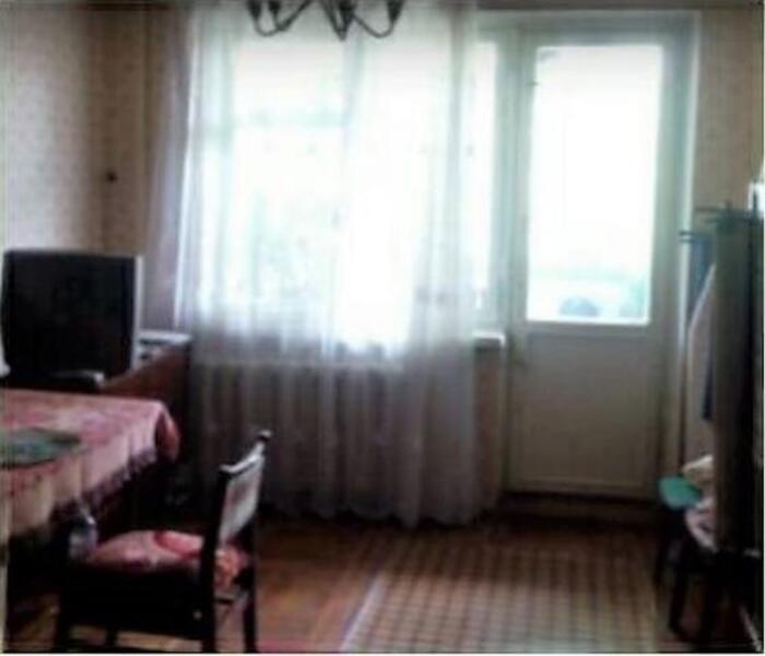 1 комнатная квартира, Харьков, Салтовка, Гвардейцев Широнинцев (525923 1)
