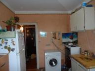 1 комнатная гостинка, Харьков, ХТЗ, Соколовская (525964 2)