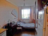 1 комнатная гостинка, Харьков, ХТЗ, Соколовская (525964 4)