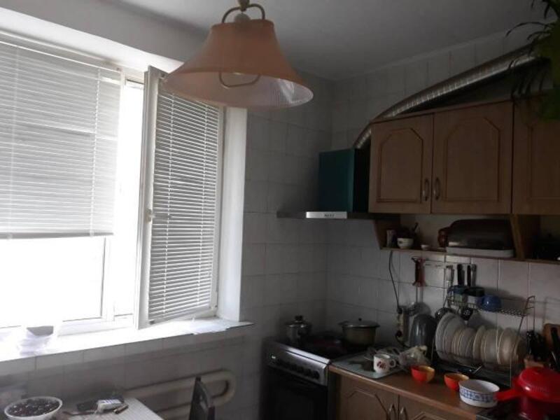 3 комнатная квартира, Харьков, Северная Салтовка, Леся Сердюка (Командарма Корка) (526208 6)