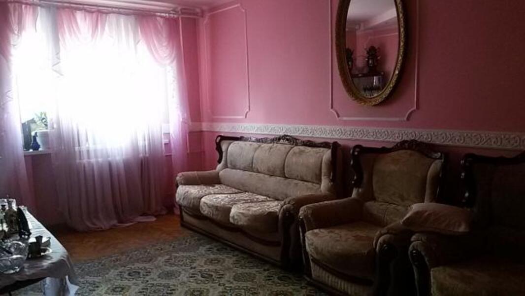2 комнатная квартира, Харьков, Холодная Гора, Пермская (526256 2)