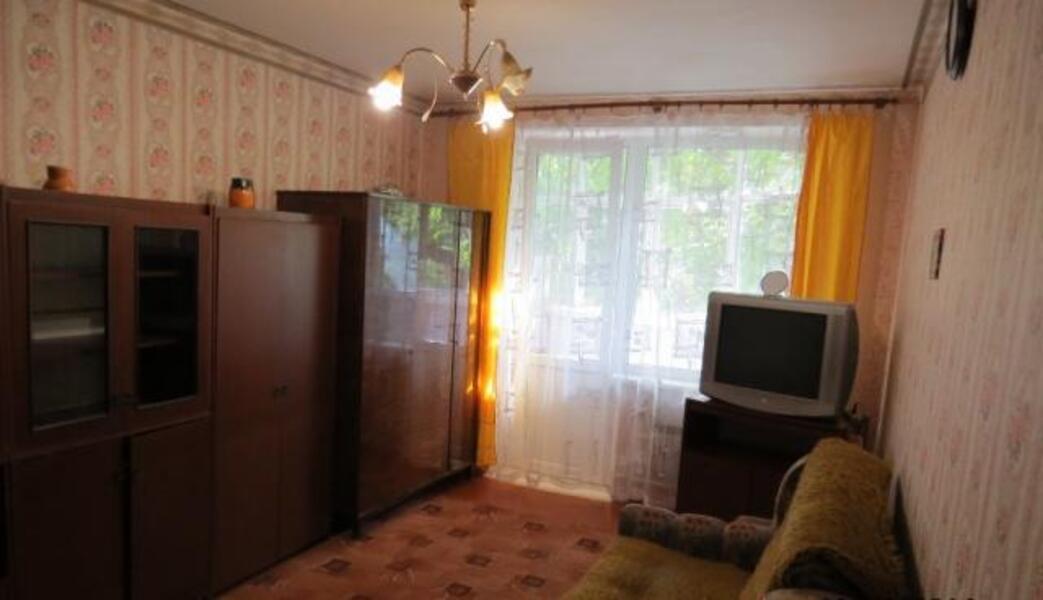 2 комнатная квартира, Харьков, Салтовка, Краснодарская (526321 1)