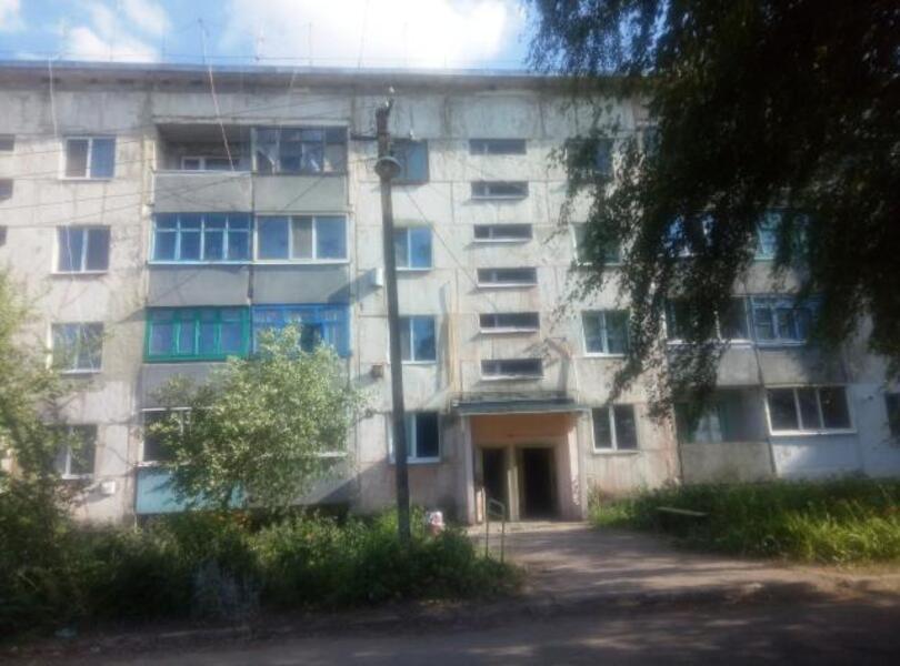 Квартира, 2-комн., Казачья Лопань, Дергачевский район, Цветочная (Октябрьская)