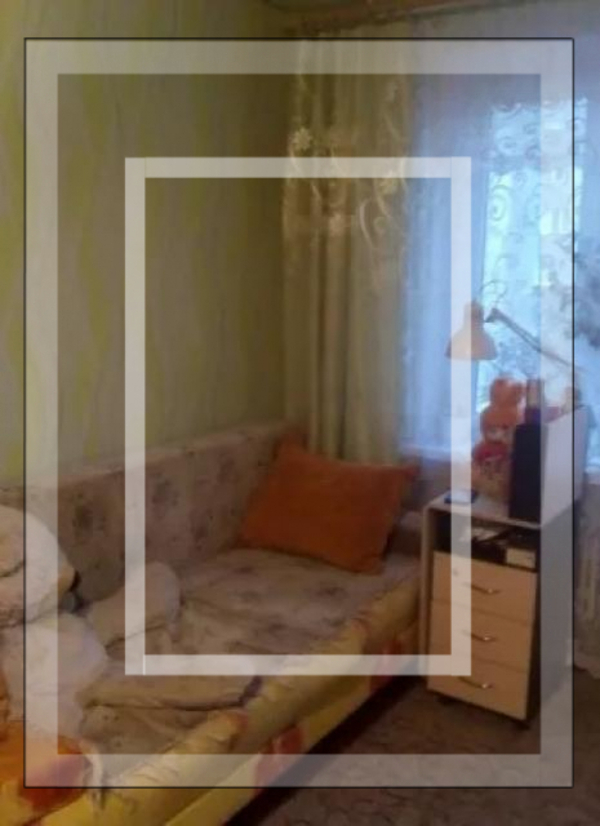 1 комнатная гостинка, Харьков, Залютино, Золочевская (526361 4)