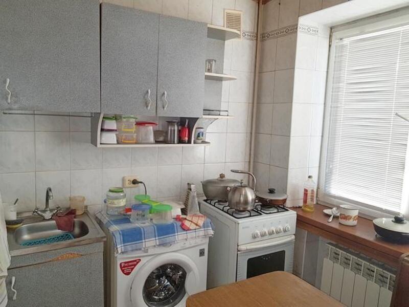 2 комнатная квартира, Харьков, Новые Дома, Героев Сталинграда пр. (526412 1)