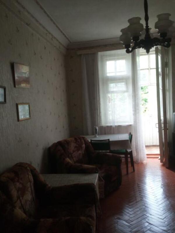 2 комнатная квартира, Бабаи, Шевченко (Советская), Харьковская область (526417 1)