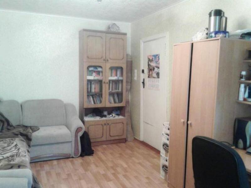 1 комнатная гостинка, Харьков, Павлово Поле, 23 Августа (Папанина) (526440 11)