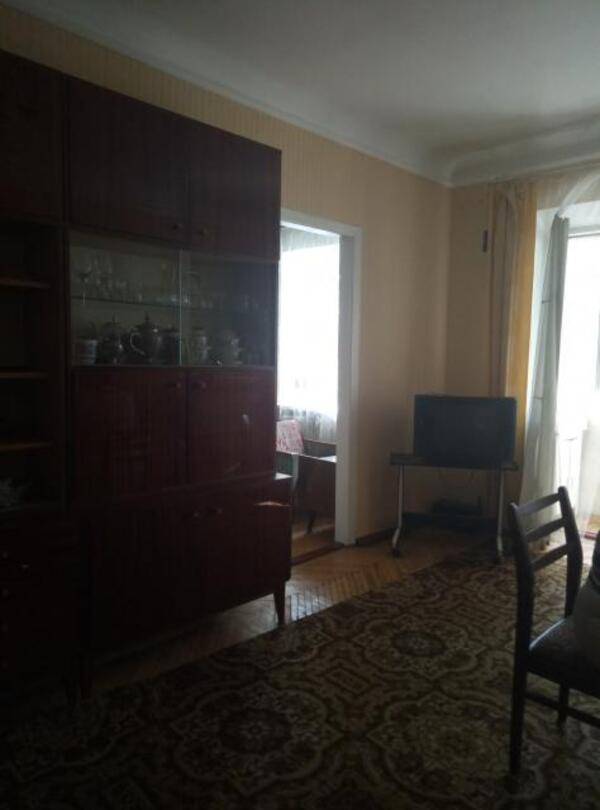 3 комнатная квартира, Солоницевка, Энергетическая, Харьковская область (526483 1)