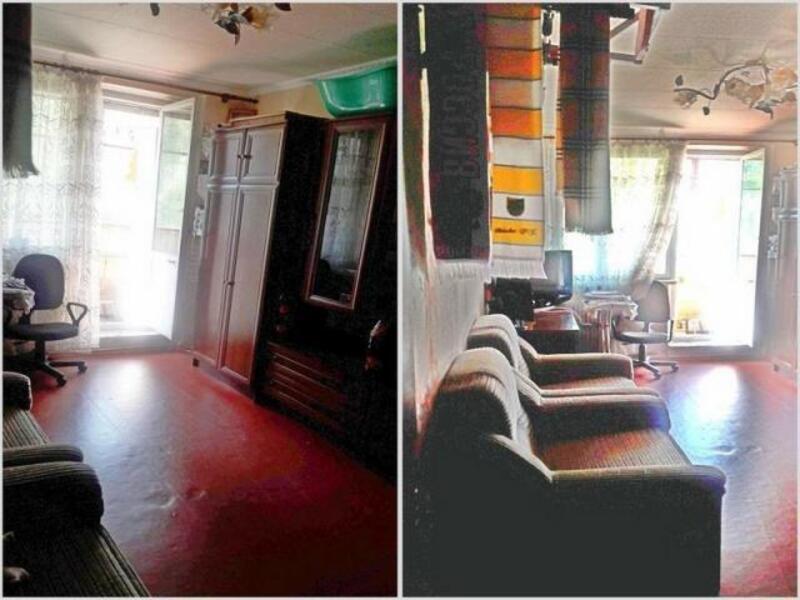 3 комнатная квартира, Харьков, Северная Салтовка, Леся Сердюка (Командарма Корка) (526669 1)