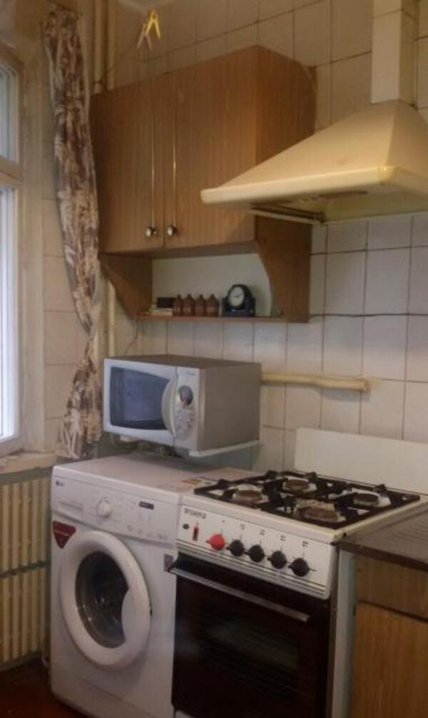 3 комнатная квартира, Харьков, Старая салтовка, Салтовское шоссе (526692 1)