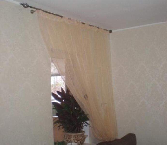 3 комнатная квартира, Дергачи, Садовая (Чубаря, Советская, Свердлова), Харьковская область (526751 1)