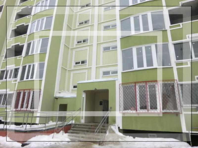 3 комнатная квартира, Докучаевское(Коммунист), Харьковская область (526817 1)